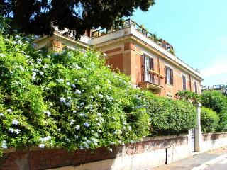 luxury villa with garden in the heart of rome - Capalbio vacation rentals
