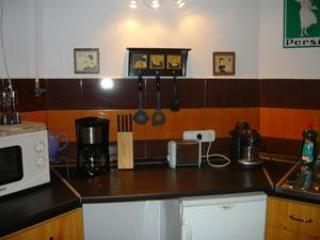 kitchen - Raday apartment - Budapest - rentals