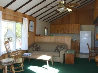 2 Bedroom Cabin North of Ely on Moose Lake  #3 - Ely vacation rentals