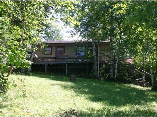 2 bedroom Cabin with Deck in Ely - Ely vacation rentals