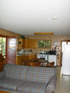 Nice Cabin with Deck and Internet Access - Ely vacation rentals