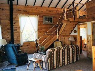 Beautiful Cabin with Internet Access and Porch - Ely vacation rentals