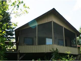 2 Bedroom Ely Cabin #8 - Minnesota vacation rentals