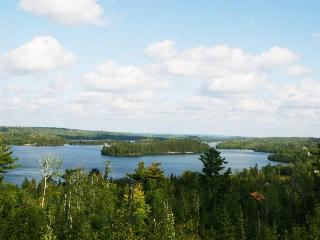 3 Bedroom Mooselake Cabin #9 - Minnesota vacation rentals