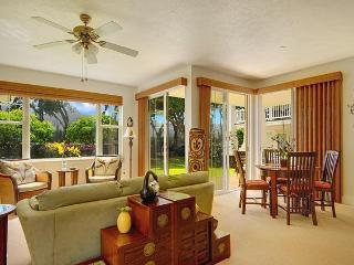Beautiful, Spacious Two Bedroom in Princeville - Princeville vacation rentals