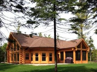 Cozy Cabin with Dishwasher and A/C - Saint Sauveur des Monts vacation rentals
