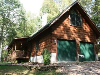 Timber Creek Lodge - Logan vacation rentals