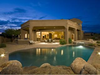Luxury Home on Troon North Golf Course - Scottsdale vacation rentals