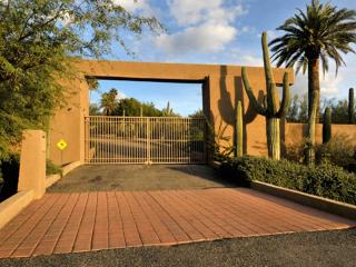 Private Gated 6 ac Tucson Estate - Tucson vacation rentals