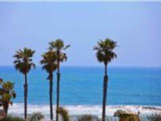 Great whitewater OCEAN VIEW, remodeled. Sleeps 4. - Oceanside vacation rentals