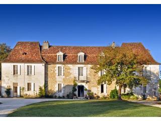 france/dordogne/chateau-de-neveu - Pezuls vacation rentals