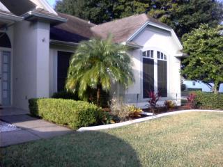Luxurious Orlando 3BR Golf Home - Orlando vacation rentals