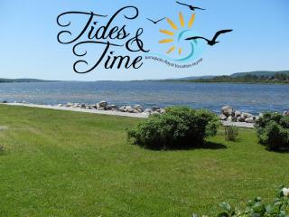 Tides and Time Vacation House - Annapolis Royal vacation rentals