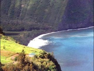 Breathtaking, Spectacular, Ocean Front..Cliffhouse - Kukuihaele vacation rentals