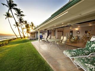 Puamana 19-1 Premium Ocean Front - Lahaina vacation rentals