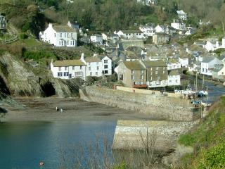 Fisherman's House,Polperro,Cornwall, England - Polperro vacation rentals