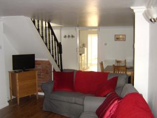 Caxton Cottage - Chichester vacation rentals