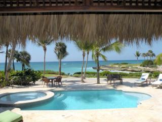 CapCana Ocean front villa-best location Punta Cana - Punta Cana vacation rentals