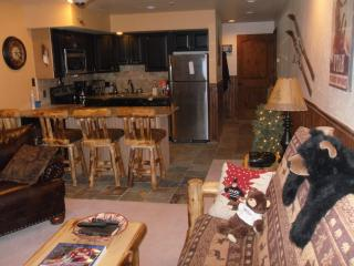 Luxury Ski in/Out Condo at Park City Mt. Resort - Utah Ski Country vacation rentals