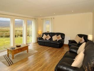 3 bedroom House with Internet Access in Staffin - Staffin vacation rentals