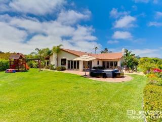Casa La Jolla - Tranquil Luxury Retreat - Central Coastal San Diego - La Jolla vacation rentals