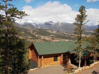 Alpine Jewel - Estes Park vacation rentals