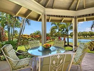 Hale Plumeria - Elegant 4 Bedroom, 4 Bath Kiahuna Golf Course Vacation Home - Poipu vacation rentals
