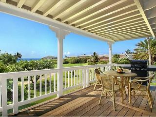 Shipwrecks Beach Cottage - Grand Poipu Vacation Home at Shipwrecks Beach - Koloa vacation rentals