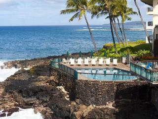 Sea Cove Hideaway - Luxury Townhouse-Style Condo at Poipu Shores - Koloa vacation rentals