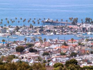 NEWPORT BEACH VILLA MINUTES TO  ALL ATTRACTIONS - Newport Beach vacation rentals
