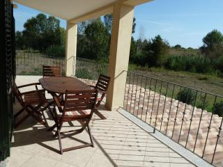 2 bedroom apartment near stunning beaches - Tortoli vacation rentals