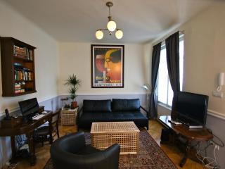 Apt LieselPierre: Luxury Studio, SUMMER SAVINGS - Budapest vacation rentals