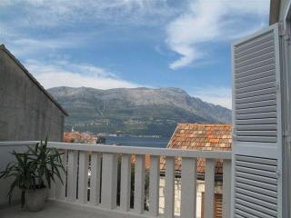 Corcyra Nigra - stylish deco & excellent location - Korcula Town vacation rentals