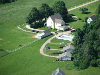 Blue Waters Executive Cottages - Prince Edward Island vacation rentals