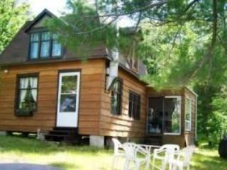 3-Acre Island All to Yourself!! - Rideau Lakes vacation rentals