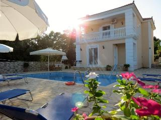 Villa Asterea - Kefalonia -Private Pool & Sea View - Skala vacation rentals