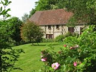 Les Fouines ext - 16th Century former Cider Farmstead in Normandy - Livarot - rentals