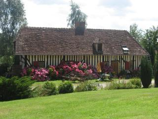 16th Century former Cider Farmstead in Normandy - Livarot vacation rentals