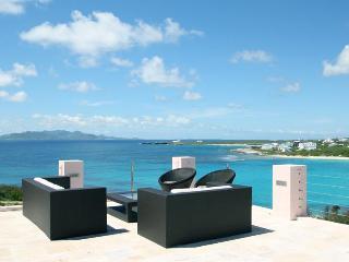 Perfect 5 bedroom Anguilla Villa with Deck - Anguilla vacation rentals