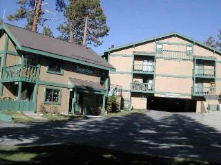 Rustic Two Bedroom Near the Village - Mammoth Lakes vacation rentals