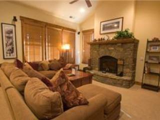 #1116 Pyramid Peak Drive - Mammoth Lakes vacation rentals