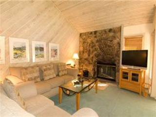 #272 Snowcreek Road - Image 1 - Mammoth Lakes - rentals