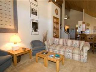 #504 Golden Creek - Mammoth Lakes vacation rentals