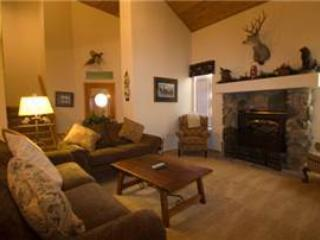 #506 Golden Creek - Image 1 - Mammoth Lakes - rentals