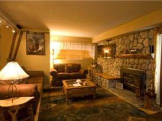 #571 Golden Creek - Image 1 - Mammoth Lakes - rentals