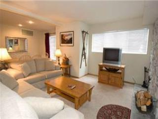 #585 Golden Creek - Image 1 - Mammoth Lakes - rentals