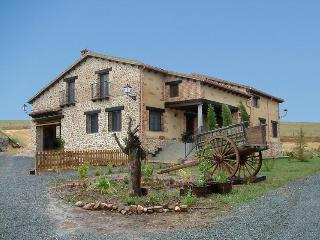 Ville rural El Cano - Province of Salamanca vacation rentals
