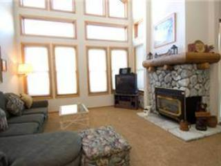 Nice 2 BR-3 BA Condo in Mammoth Lakes (#876 Par Court) - Image 1 - Mammoth Lakes - rentals