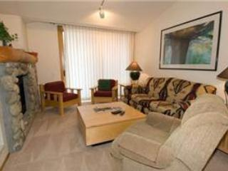 Ideal Condo with 1 Bedroom, 2 Bathroom in Mammoth Lakes (#913 Links Way) - Image 1 - Mammoth Lakes - rentals