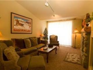 Mammoth Lakes 3 Bedroom/3 Bathroom Condo (#920 Links Way) - Image 1 - Mammoth Lakes - rentals